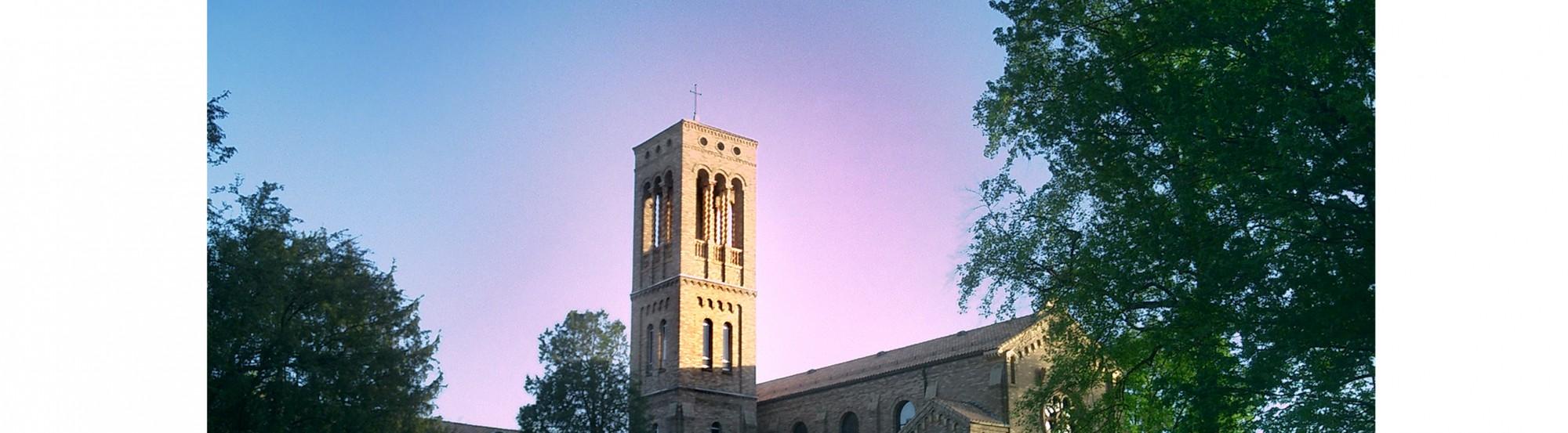 St. Joseph's Carmelite Monastery - St. Louis, Missouri
